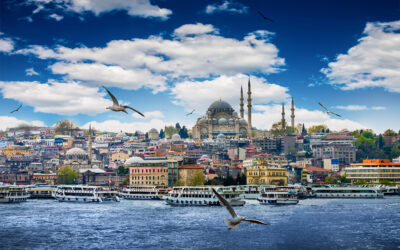 """The """"Istanbul Miracle"""" and The Family Proclamation"""