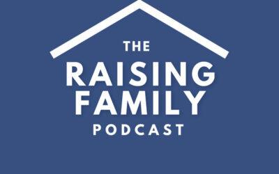 Raising Family Podcast: The eBay Wizard and the Farm Boy – Meet the Hosts